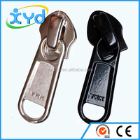 ykk zipper pulls wholesale custom zipper puller