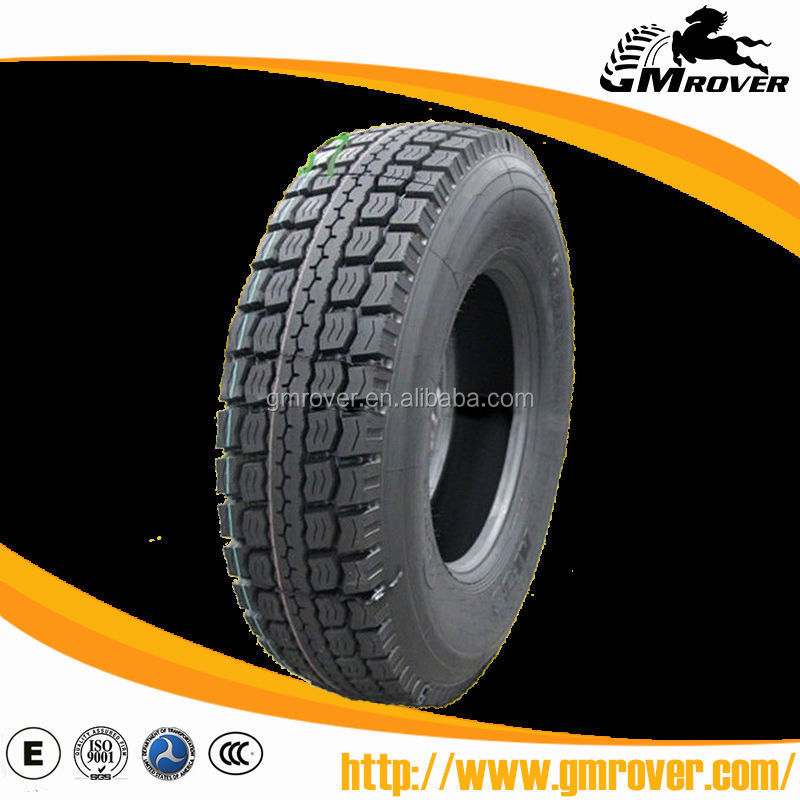 Quliay certified China <strong>manufacture</strong> compact and price low truck tire