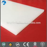engineering plastic uhmwpe sheet/board