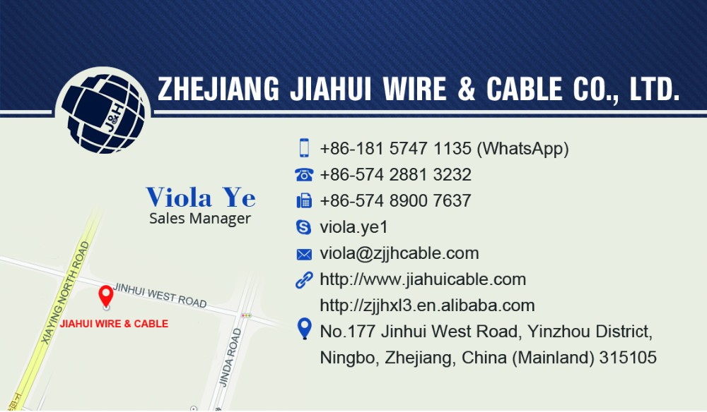 car emergency using positive negative 500A bare copper 4000CC Heavy duty booster cable battery cable
