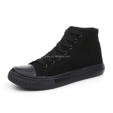 Womens Hunter Lo-Top Stylish Canvas Sneakers