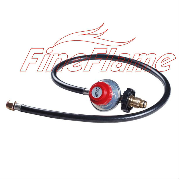 Cheapest LPG Gas Regulator Price With Hose