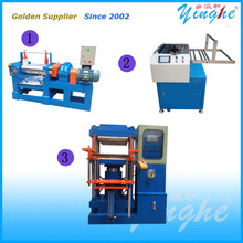 silicone label making machine silicone dispenser machine / silicone production line