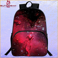 China suppliers 2017 New product factory custom school fashion back pack waterproof big bag military backpack 3D bag