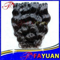 "Top quality!!! Charming noble fayuan hair products 14"" to 36"" 100 percent pure Cambodian Virgin Hair Loose Wave"