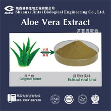 Best price raw material herbal aloe vera plant leaf extract powder for sale