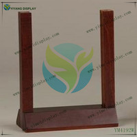Menu Holder Table Tent Countertop Display