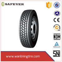 buy directly from factory steel strecture truck tyres