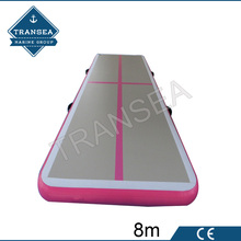 Indoor Used Sports Equipment Gym Mattress/Air Tumbling Mattress/Inflatable Air Track for Sale