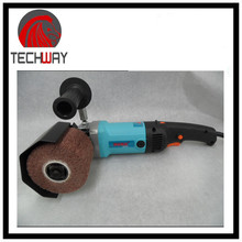 Electric Flat Stainless Steel Polisher/Sander With Wheel for sale in 2016