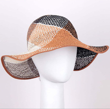 Promotional sombrero straw hat wholesale