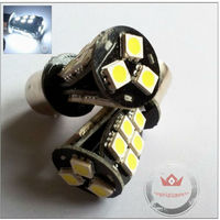 Top sale 1156/1157 auto led light 18smd BA15S BA15D BAY15D BAU15S 1156/1157 led lights