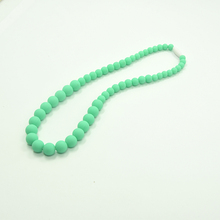 Charming Silicone Teething Necklace Wholesale