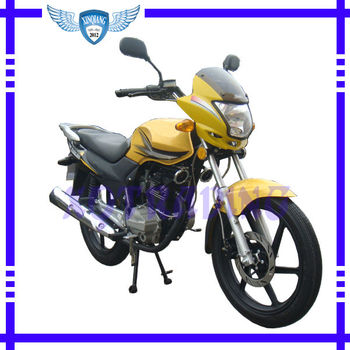 125CC Street Bike XQ-Archer