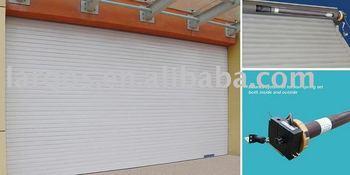 European Rolling Garage Door Buy Automatic Roll Up