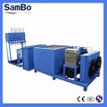 Quality Commercial Refrigeration Plant System 1000KG Block Ice Making Machine