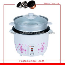 1.8L protable cute national multifunction electric drum rice cooker
