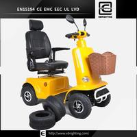 yellow 24v electric motor BRI-S03 good 125cc hybrid scooter
