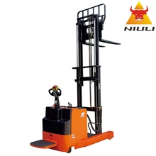 Hot sale & high quality electric stacker tractor forklift