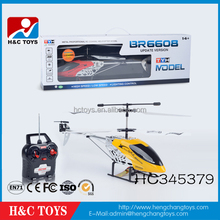 EN71 toys 3 channel remote control rc helicopter with gyro HC345379