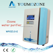CE RoHS approved Powerful Ozone toothbrush sterilizer
