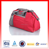 2014 Polyester Travelling Bag with shoes tunnel(ESC-TB030)
