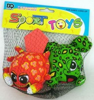 WATER SOFT Animal toys