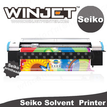 10 feet large format printer winjet infiniti solvent printer infinity challenger fy 3208g distributor price