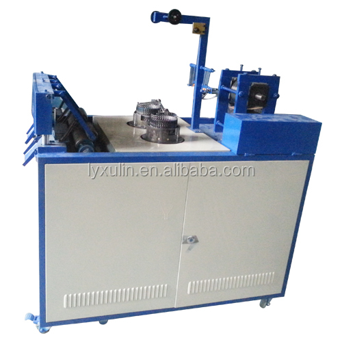Hot Sale cheap price automatic mesh scourer making machine from china factory