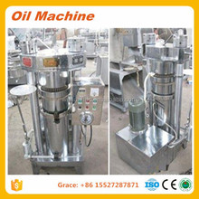 hydraulic oil expeller small sesame oil press machine walnut oil plant cocoa butter producing hydraulic oil press for seeds