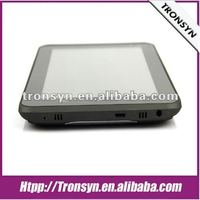 "2012 NewArrival 7"" Capacitive Screen tablet pc sim card slot"