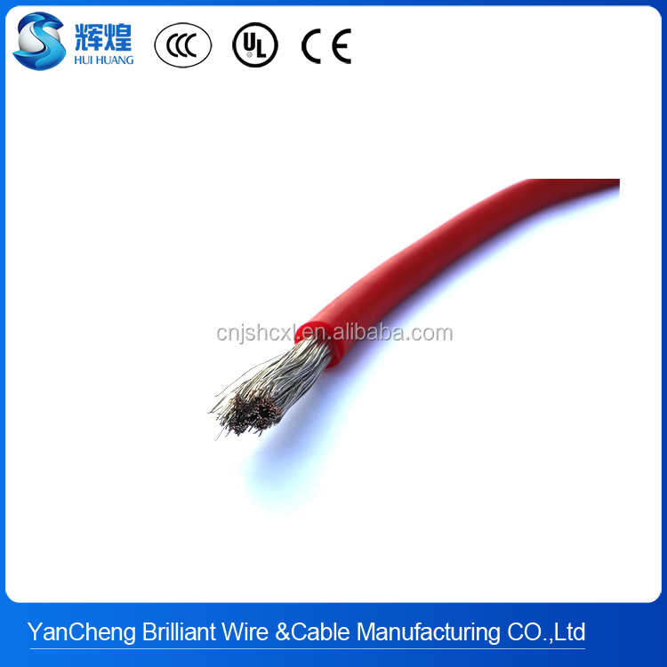 good quality PVC UL1007 18awg With Long-term Technical Support