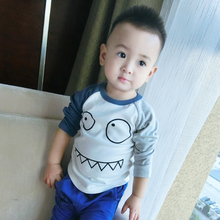 Online Shopping Baby Boy T-shirts Mini Classic T-shirt From Promotion