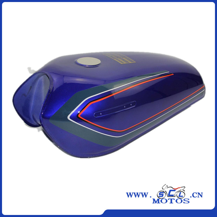 SCL-2013040797 wholesale CG125 motorcycle fuel tank for TANQUE DE COMBUSTIBLE P/M