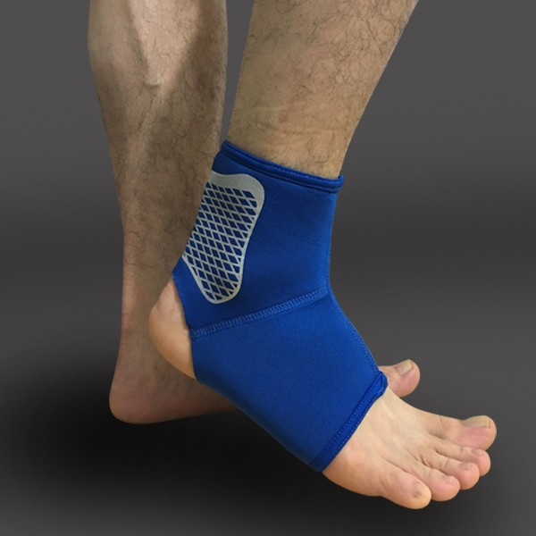 Adjustable elastic Ankle Support Wrap pull elastic straps for pants added support