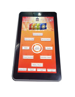 7 Inch Ebook Reader Digital Quran Player