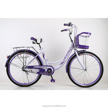 50 dollars cheap Classic bicycle women city bike out of school 24 inch