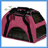 2015 manufacturer strong luxury pet carrier,pet bag/pet carrier/pet travel bag