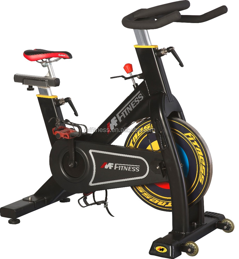 China famous brand Gym exercise bike Spinning bike indoor cycling bike