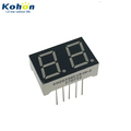 ROHS&REACH approved 2digit 0.39inch common cathode 7 segment LED display