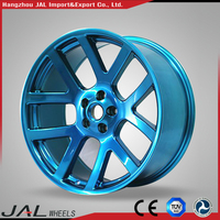 Low Price Different Size Best Quality 5 X 114.3 Wheels