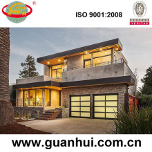 Australian standards anti-seismic luxury prefabricated houses price
