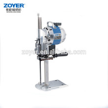 ZY-T3 Zoyer Eastman Auto-Sharpening Straight Knife garment cloth clothes cutting machine