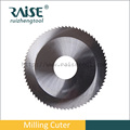 tct milling cutter for aluminum
