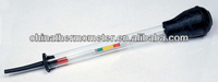 Deluxe professional battery hydrometer
