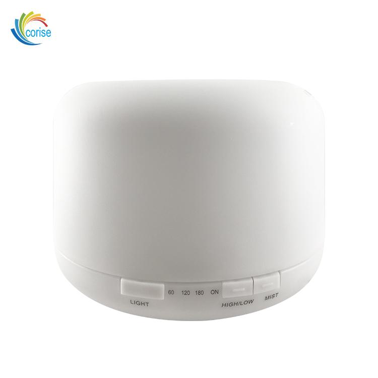 Мини 70 мл Аромат difuser эфирное масло холодного туман увлажнитель воздуха с безводной автоматическое выключение