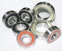 high quality china motorcycle ball bearing 6300 6300 2RS 6300ZZ