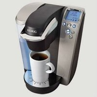 New Keurig Platinum Plus Brewing System B79 Coffee Maker