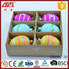new design factory direct sale easter glass egg decorations