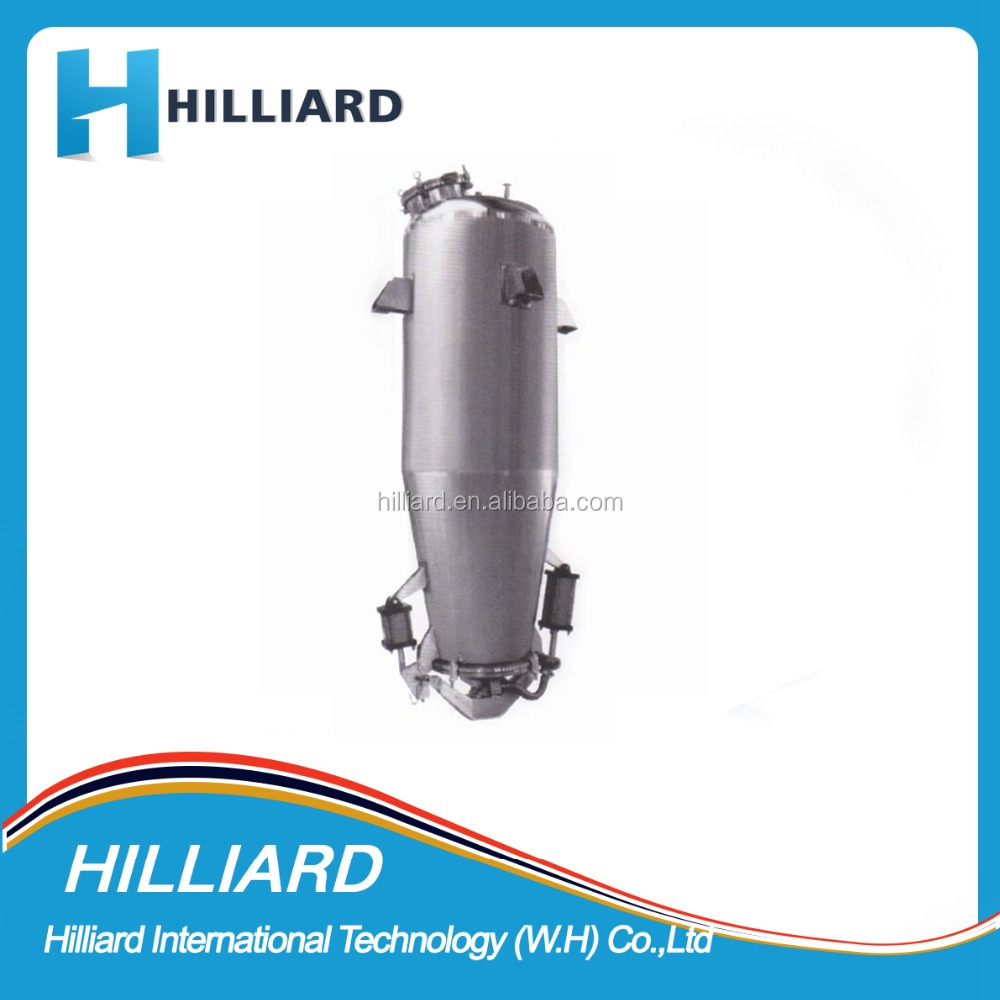 Oval seal head or flat cover Seeping Tank
